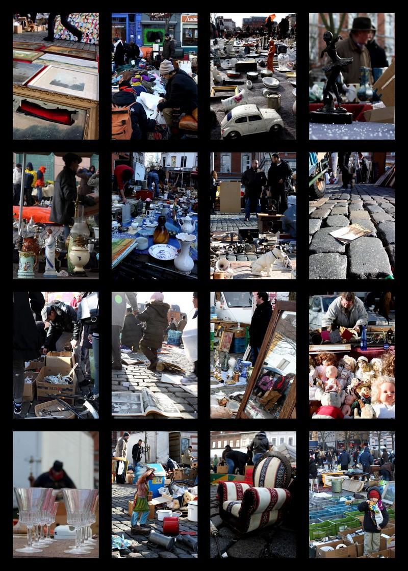 Bruxelles-marché